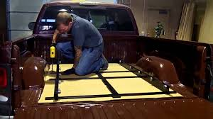 view larger cargoglide cg1500xl slide out truck bed tray installation