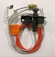 kozy heat fireplace sit proflame 2 ipi pilot assembly natural gas 700 551 1