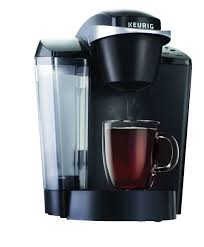 Coffee Maker Carafe And Single Cup Shop Keurig Classic Black Single Serve Coffee Maker At Lowescom