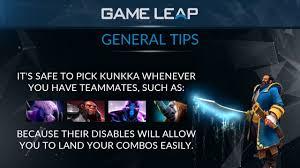 attacker dota 2 kunkka guide part 1 youtube