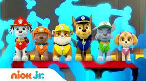 paw patrol dutch official theme song nick jr