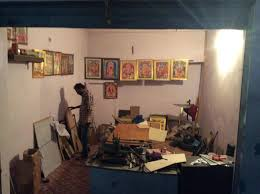 lighting frames. Raghavendra Swamy Photo Frames \u0026 Lighting Works Photos, New Bowenpally, Hyderabad - Frame N