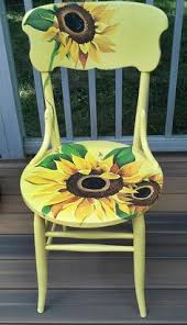 24 Best Bench Ideas Images On Pinterest  Painted Benches Painted Hand Painted Benches