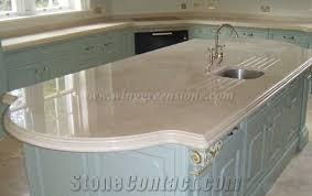 spain crema marfil marble kitchen countertop beige marble marble countertop island top desk top