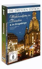 Weihnachten In Dresden Erzgebirge 2 Dvd Dvd Weltbildde