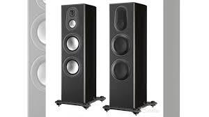 <b>Напольная акустика Monitor</b> Audio Platinum PL300 II купить в ...