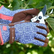 gloves australian plants