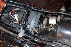 wiring an ignitech replacement cdi and this image shows you how the wiring goes both of my ignition coils are right side coils because of both of my ignition coil wires are pink