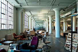 photo essay the evolution of atlanta s ponce city market archdaily blake burton