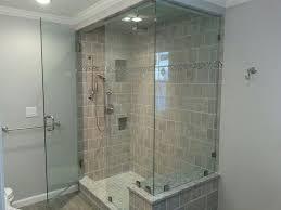 sliding shower doors semi frameless frameless shower framless corner shower