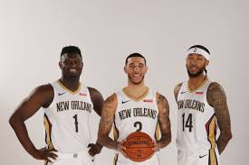 New Orleans Pelicans Depth Chart New Orleans Pelicans Will Reveal First True Glimpse Of
