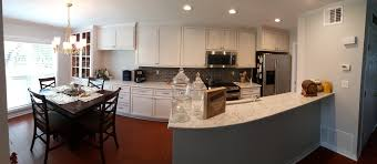 Condo Kitchen Lakeway Condo Kitchen Remodel Pedernales Construction