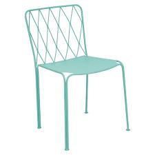 outdoor metal chair. Chair. Kintbury Outdoor Metal Chair N