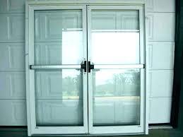 replacing glass door replace sliding glass door with french door sliding glass door glass replacement cost