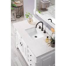 brookfield 48 in w bath vanity in