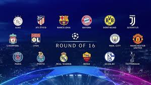 champions league round of 16 nicknames stats and fun uefa champions league news uefa com