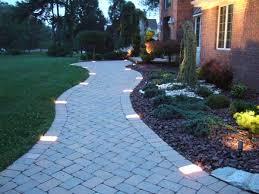 walkway lighting ideas. Lighting Walkway Has Many Creative Choices Ideas