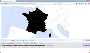 Interactive and Multivariate Choropleth Maps with D3 | Sack ...