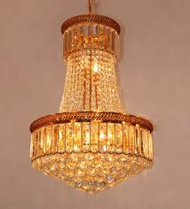 fashe exclusive crystal chandelier victorian style