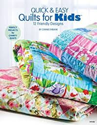 Best of Fons & Porter: Baby and Kids Quilts: Marianne Fons, Liz ... & Quick & Easy Quilts for Kids: 12 Friendly Designs Adamdwight.com