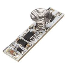 <b>9v</b>-<b>24v 30w touch switch</b> capacitive touch sensor module led ...
