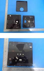 Speed Vision Lights Out 10 16200a Camera Teardown Internal Photos Light Speed Vision