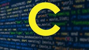 C Programming Getting Started Edx