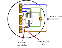 lovable wiring a ceiling light uk light wiring diagrams light how to wire multiple lights together at Wiring Ceiling Lights Diagram
