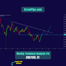 Audusd Chart Weekly Forecast Technical Analysis For Audusd Chart