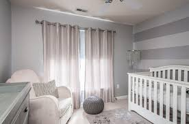cute baby nursery floor lamps inspiring baby room decoration using white crib and cozy white