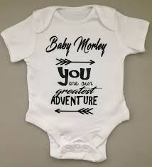 funky personalised personalized babygrow vest unique baby gift millymollymorley co