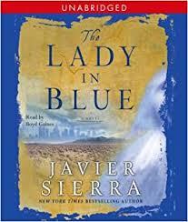 Amazon.com: The Lady in Blue (0000743562704): Sierra, Javier ...