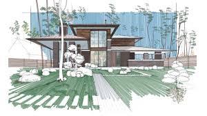 Sketchbook Pro Interior Design Architectural Rendering Using Autodesk Sketchbook Mac Ipad Pro Please Read Description