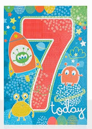 Online Birthday Cards For Kids Gender Neutral Birthday Cards Collection Karenza Paperie