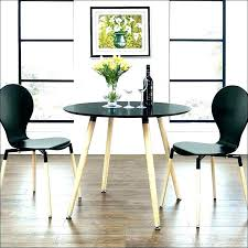black chairs for dining table white dining table black chairs table and 4 chairs white round