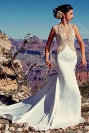 5 truly starkly unique wedding dresses of 2017 pretty designs