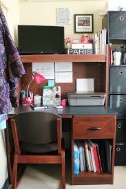 unt dorm room desk the ashley edit