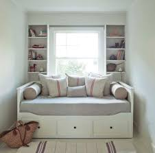 daybed with drawers bedroom modern with bolsters books built in shelves burlap cottage day bed double