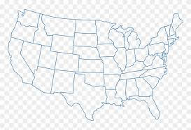 Blank Us Map Quiz Printable Blank Us Map Quiz Printable Blank Map