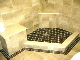 shower stall paint shower stall floors concrete shower floors how polished concrete shower floor waterproof paint