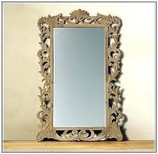 antique wooden frame mirror ornate wood frames best frames images on antique frames frame mirrors within