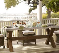 pottery barn patio furniture sets