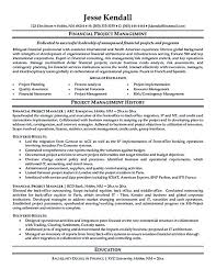 Achievement It Project Manager Resume Sample Archives 1080 Player