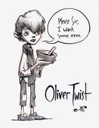 "watercolour doodles from r polanski s ""oliver twist"" art  google image result for heyoscarwilde com wp content oliver twistcartoon"