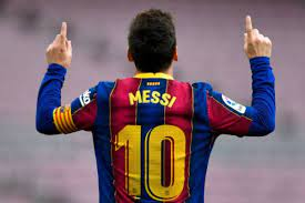 Barcelona And Lionel Messi Agree Deal ...