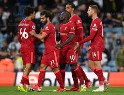 رقم قياسي جديد ينتظر محمد صلاح مع ليفربول بالدوري الإنجليزي اليوم ضد  كريستال بالاس - كورة في العارضة