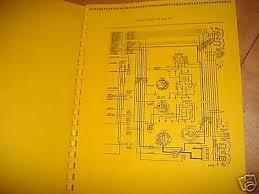 1966 1967 mercury comet cyclone wiring diagrams manual for 1966 1967 mercury comet cyclone wiring diagrams manual