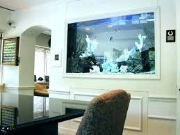 Captivating Fish Tank Bedroom Bedroom Fish Tank Fish Tank Bedroom Cool Wall Fish Tanks  Para Wall Wall