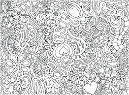 Printable Complex Coloring Pages Dr Schulz