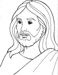 Jesus Coloring Pages Free Imposing Decoration Coloring Pages Loves